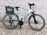 Bulls Premium Alu-Cityrad Trekkingrad 28
