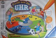Tiptoi Spiel von Ravensburger Rund