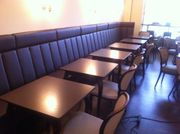 Gastronomie Stühle aus den 70