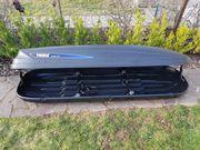 XL Dachbox Dachkoffer Jetbag günstig