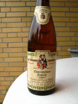 Bild 4 - Wein Sammlung - Hamburg Barmbek-Nord