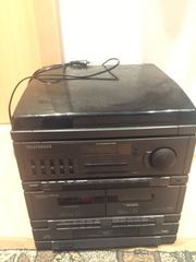 Telefunken Compact 2000 CD für