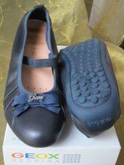 GEOX Ballerina Gr 39 38