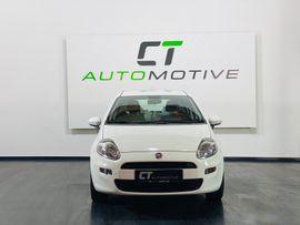 Fiat Punto, Uno - Fiat Punto 1 2 Evo -