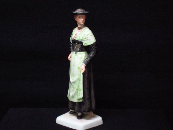 Suche Ankauf Allach Porzellan Figuren