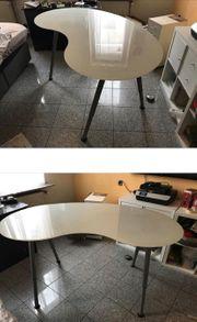Verkaufe Schreibtisch