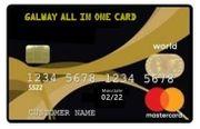 Mastercard mit Verfügungsrahmen oder Debit