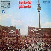 Various - Solidarität Geht Weiter Vinyl