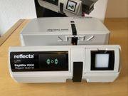 Reflecta DigitDia 7000 Diascanner Top-Zustand