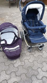 Kinderwagen Emmaljunga Buggyboard