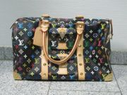 Louis Vuitton Keepall - Multicolor