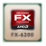 AMD FX Series FX-6200 6x