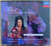 Opern-CDs gebraucht in Bestzustand