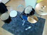 Schlagzeug Millenium