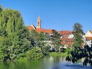 Bauplatz in Pfullendorf Sigmaringen dringend