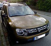 Dacia Duster Laureate Bj Dez