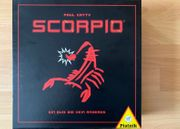 Scorpio Quizspiel ab 12 Jahren