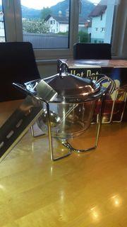 Hot Pot Feuerzangenbowle