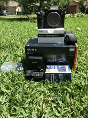 Sony Alpha a7R III 42