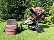 Kinderwagen Mountain Buggy