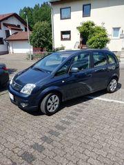 Opel Meriva 1 6 16V