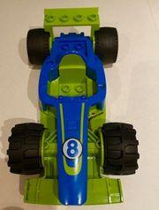 Lego AUTO Sportwagen
