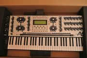 Alesis Andromeda A6 Polyphonic Synthesizer