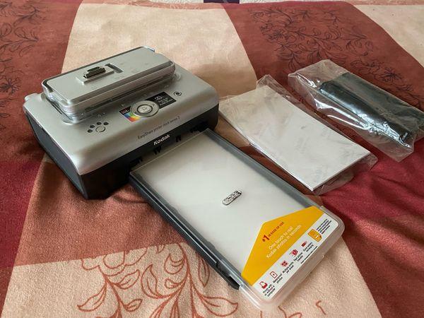 Kodak Drucker für Bilder