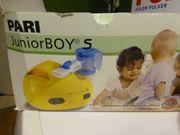 Inhalator Pariboy S Pari JuniorBOY