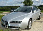 Alfa Romeo 159 1 9