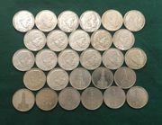 28 x 5 Reichsmark 1935