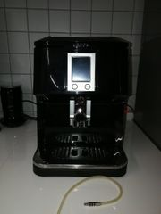 Krups EA8808 Kaffeevollautomat Two-in-One-Touch Funktion