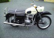 Motorrad MZ 150 1 TROPHY -