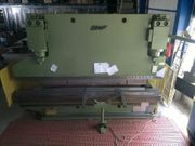 Abkantpresse GWF H225-3 Abkantpresse 4m