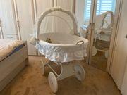 Baby-Stubenwagen-Set