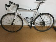 cannondale supersix evo hi-mod
