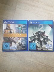 Destiny Collection Destiny 2 PS4