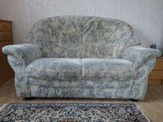 2 Sitzer Sofa u Sessel