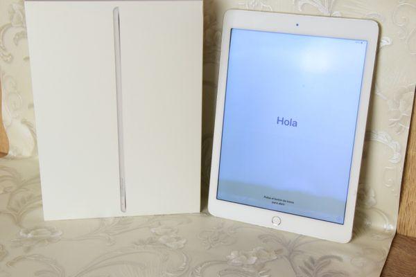 IPad Air Wi-Fi 32GB Silver