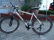 28 ALU Cross-Trekking-Bike