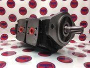 Hydraulikpumpe zu Fermec 750 760