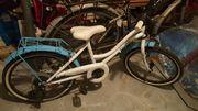 Eiskönigin fahrrad 20 zoll
