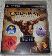 Für PS3 God of War
