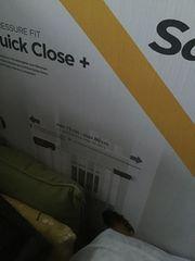 Türschutzgitter von Safety 1st mit