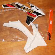 KTM Seitenspoiler KTM EXC Sixdays