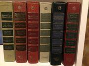31 Readers Digest Auswahlbücher von