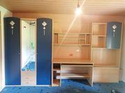 Jugendzimmer Möbelset zu verschenken