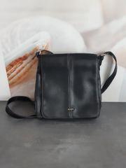 Handtasche schwarz Marke Picard