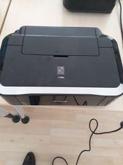 Kellerfund - Canon iP3600