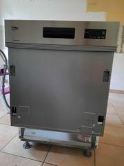 Einbau-Geschirrspülmaschine 1Jahr alt